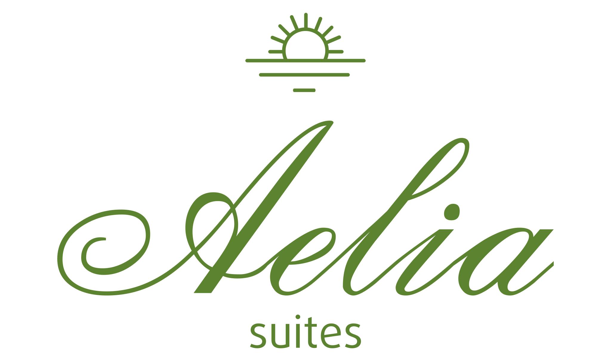 Aelia Suites Sykia Halkidiki